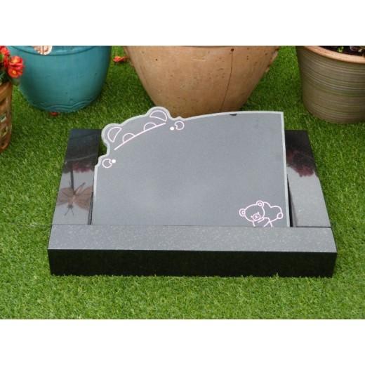 Granite Springwood Kerb  Set