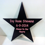 A Star 3 sizes 5 colours